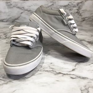 VANS Grey Size 7.5